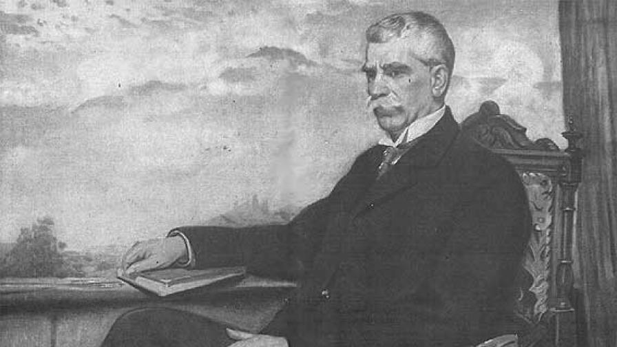 """С """"Хъшове"""" честват 160 години от рождението на Иван Вазов"""