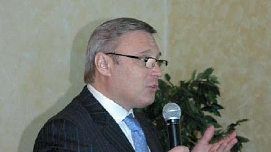 М. Касянов: Съдят Ходорковски по политически причини