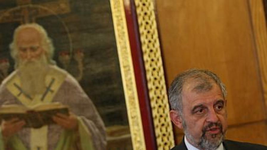 Софийският университет ще намалява факултетите