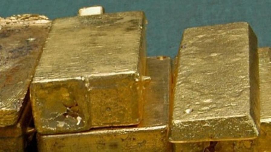 9 кг злато отмъкнаха в София