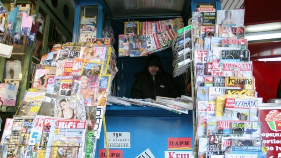 Нито един издател или главен редактор не е повдигал въпроса, поставен от президента Първанов