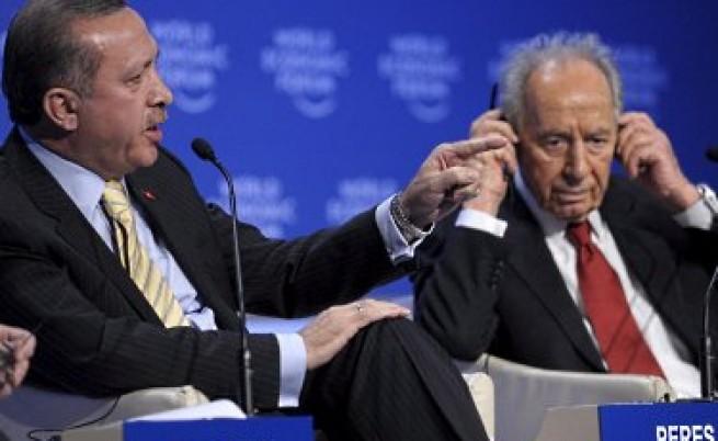Турция разглежда енергийните си споразумения с Израел