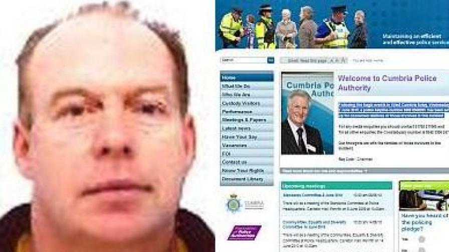 Масов убиец застреля 12 във Великобритания
