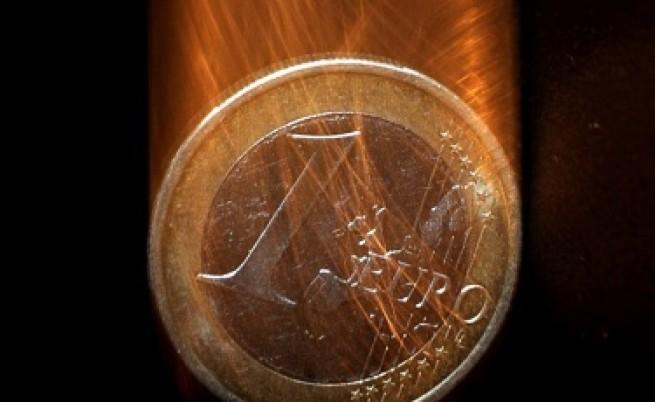 Еврото счупи нов рекорд