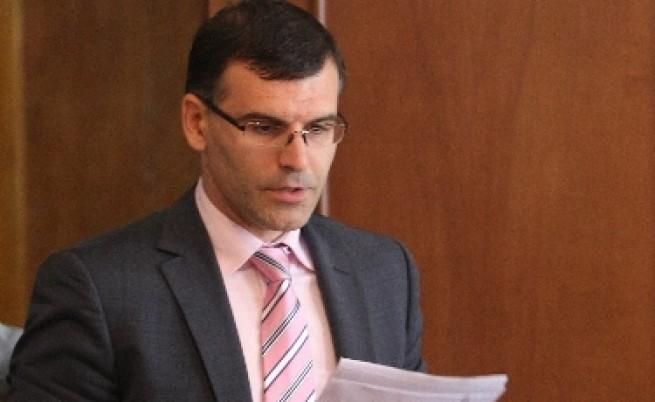 Дянков: Пари само срещу реформи