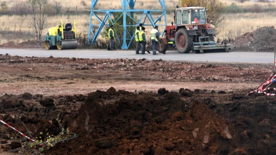 След 6 дни ще знаем кой строи Завода за боклука на София