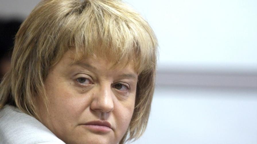 НСИ: Евростат проверява регулярно