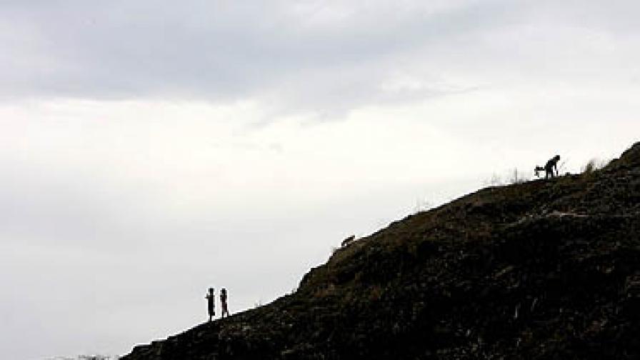 Две спасителни акции в Стара планина