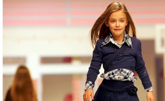 Пубертетът вече хваща момичетата на 10 години