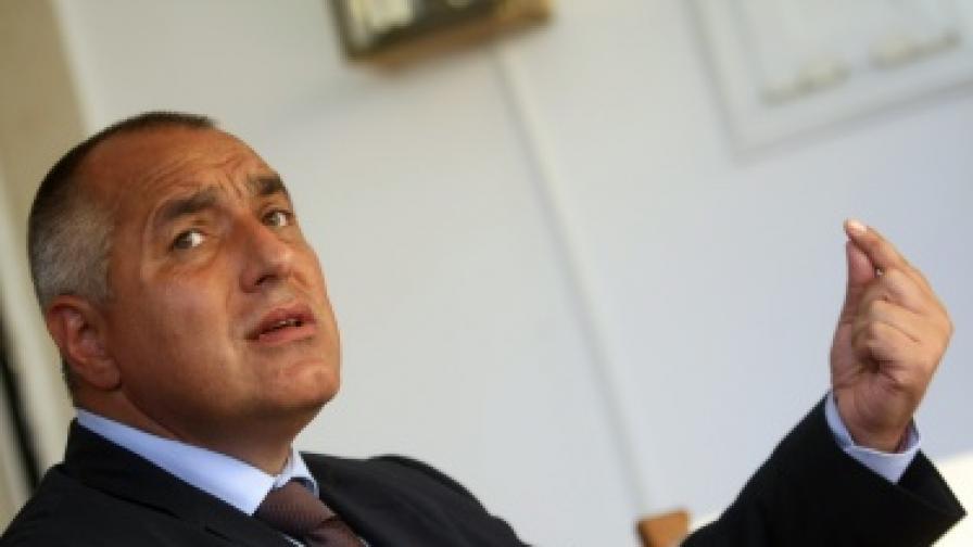 """""""Форбс"""": Завива ли България от Москва към Вашингтон?"""