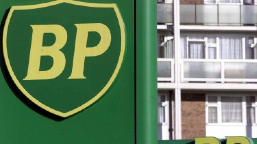 Шефът на БП: Преди разлива - поредица от грешки