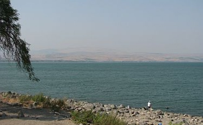 Израел ще строи най-големият завод за обезсоляване на морска вода в света