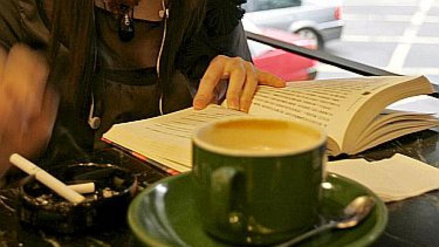 Кафе и чай за здраво сърце