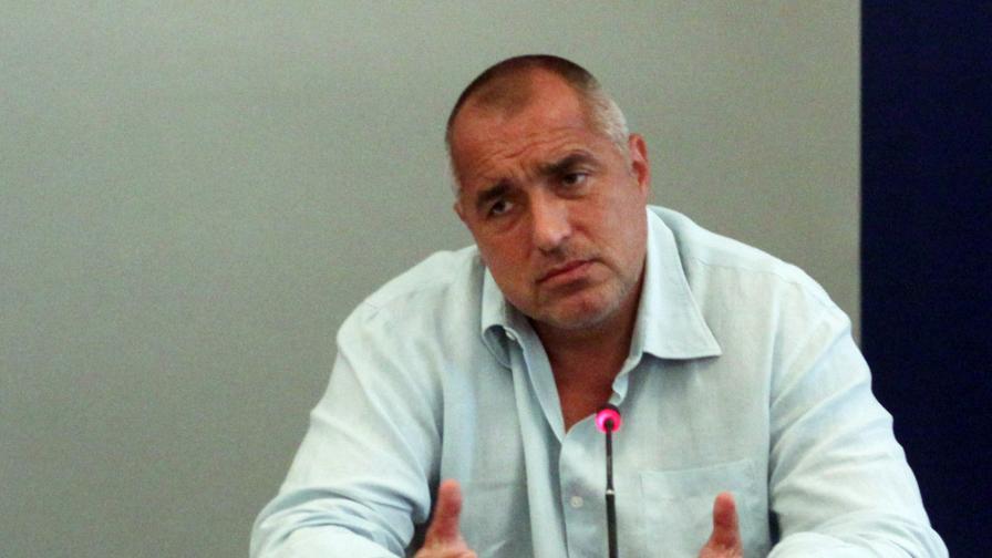 Борисов: Данъчните влизат в ЕРП-тата