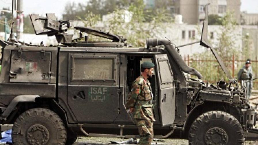 Пътният фонд на талибаните