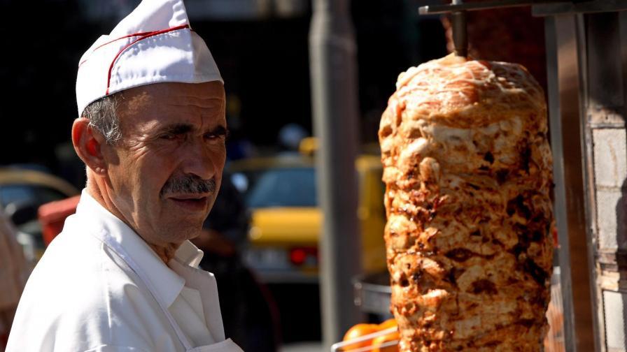 Турция обяви война на солта