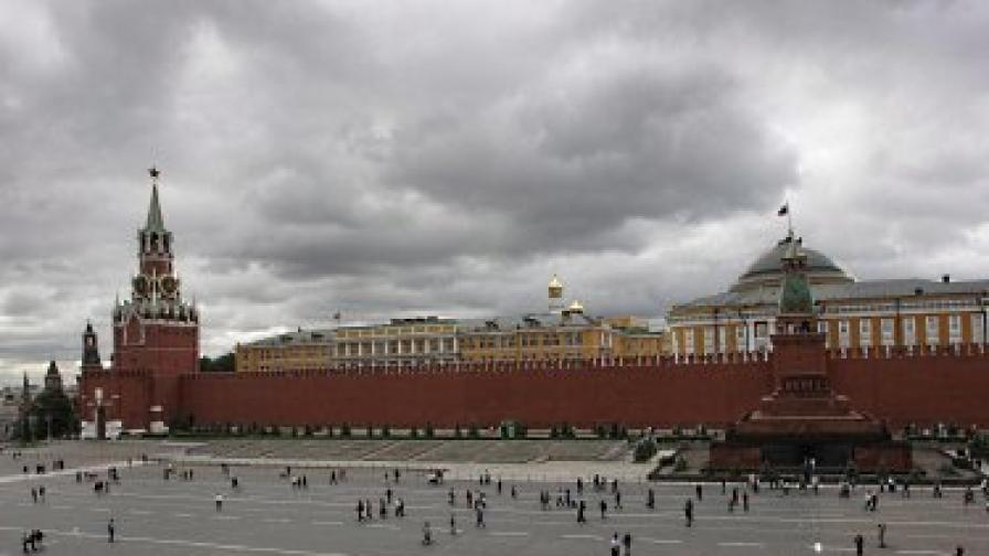 10 млн. рубли летяха по московски булевард
