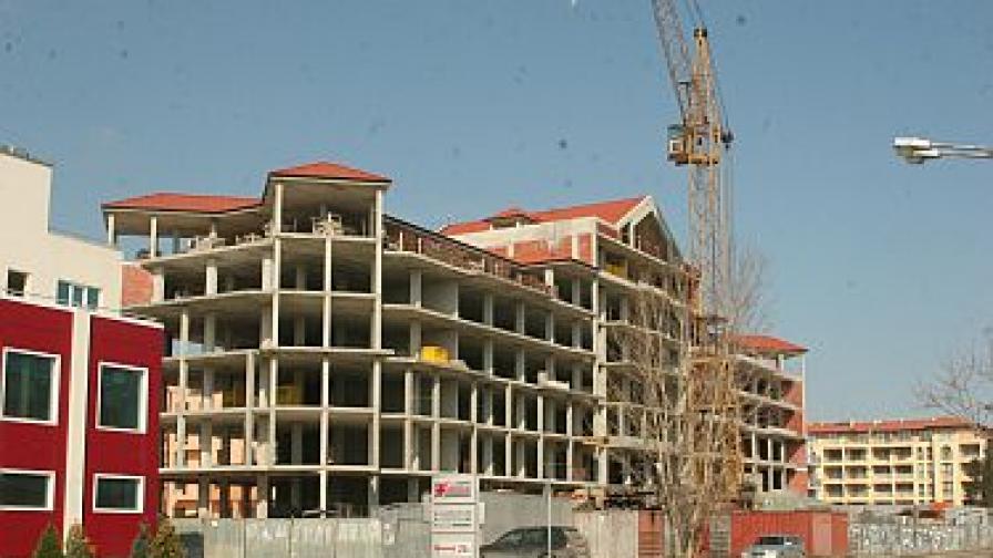 В България по-изгодно за инвестиция в недвижим имот от Монако