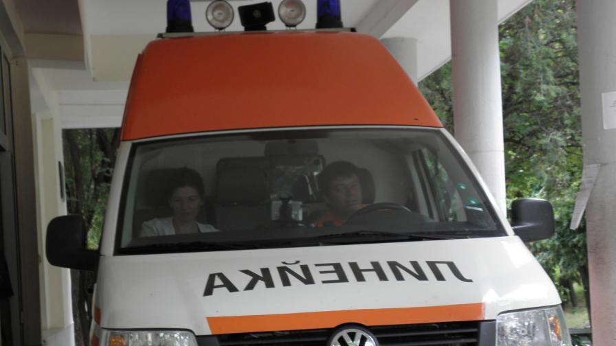 Най-малко са лекарите в област Кърджали