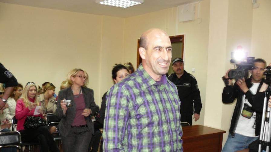 Апелативният съд: Лечков остава кмет на Сливен