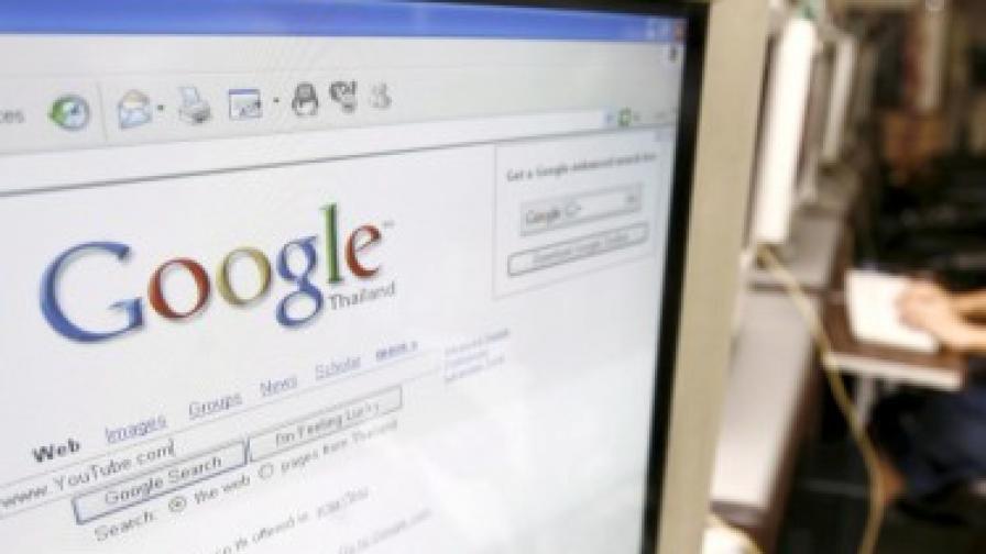 Google даде рамо на Flash технологията