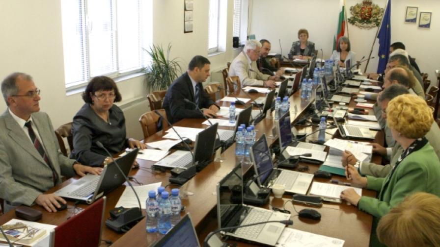 Висшият съдебен съвет уволни дисциплинарно прокурора от Плевен Георги Велков