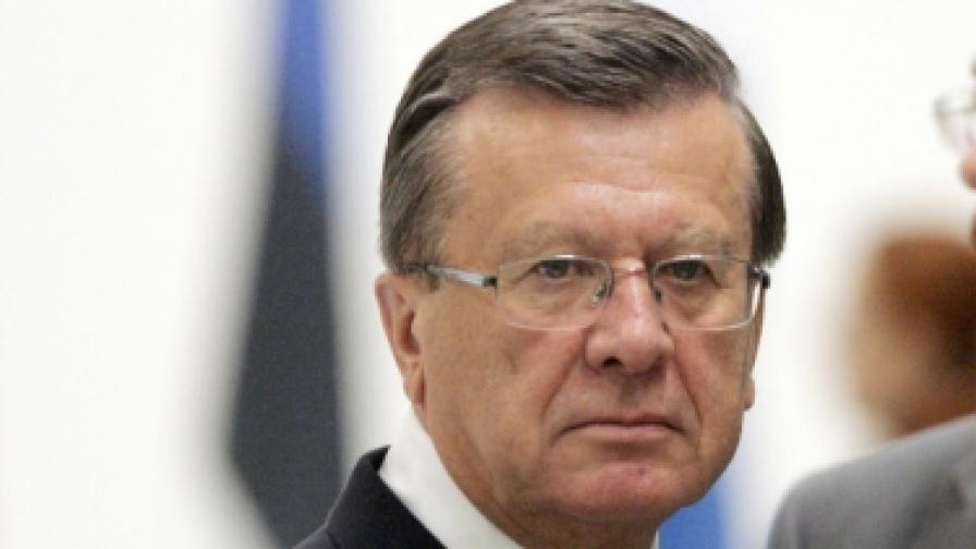 Първият вицепремиер на Русия идва в София да преговаря за енергийните проекти