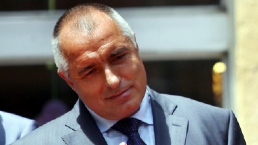 Борисов: Подкрепяме всички балкански държави по пътя към ЕС