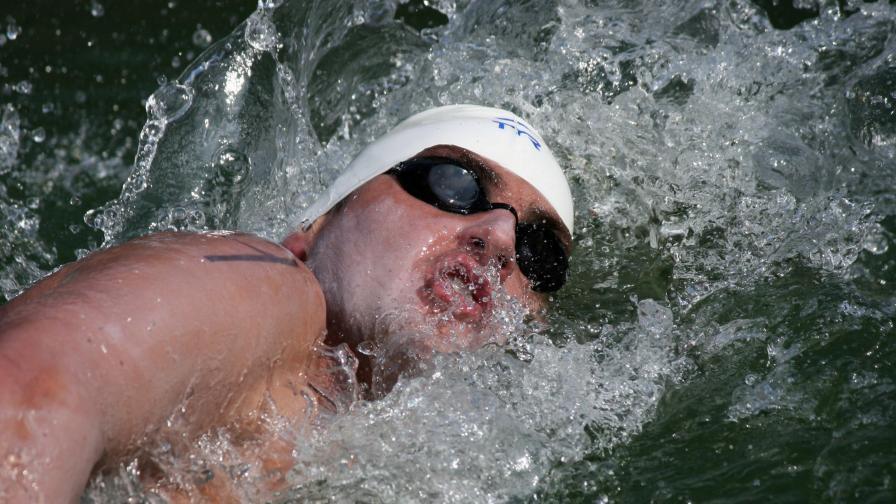 Петър Стойчев отново с победа! Затвърди световната си титла