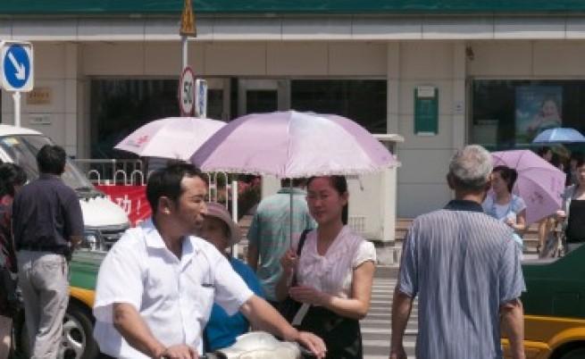 Китайска провинция чака 100-милионния си жител