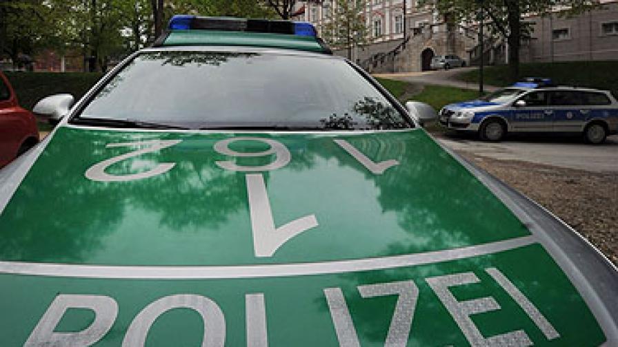 Сериен изнасилвач в Германия призна за 300 нападения