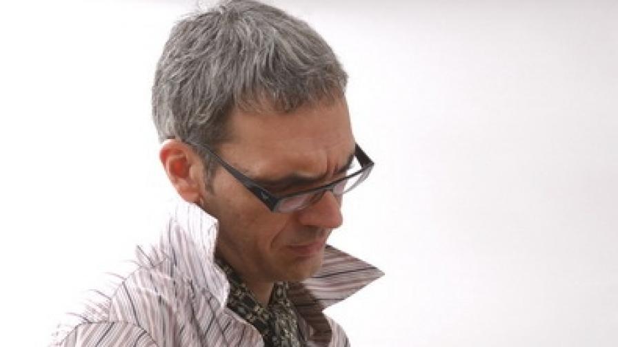 Румен Тосков-Рупето почина на 40 години