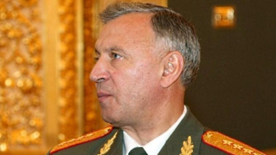Русия и НАТО стоплят отношенията след войната в Грузия
