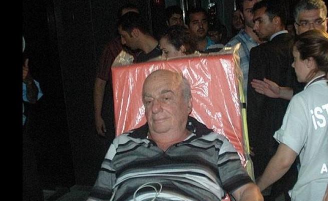 Турция: Пак арестуваха ген. Доган