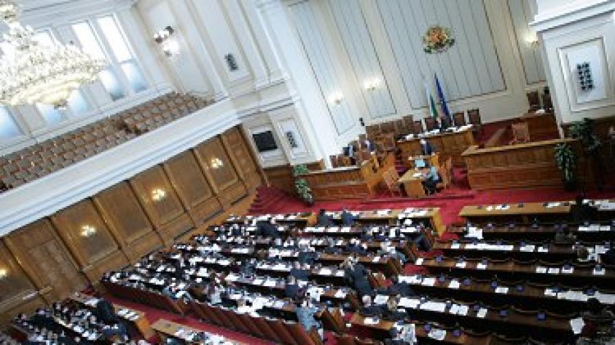 НС ще изслуша Цветанов за инцидента в Кърджали