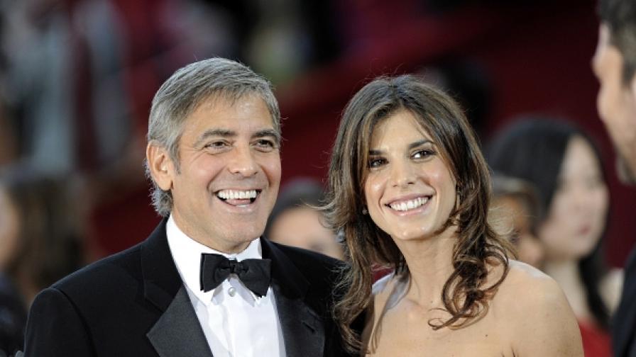 Специално отличие за Джордж Клуни