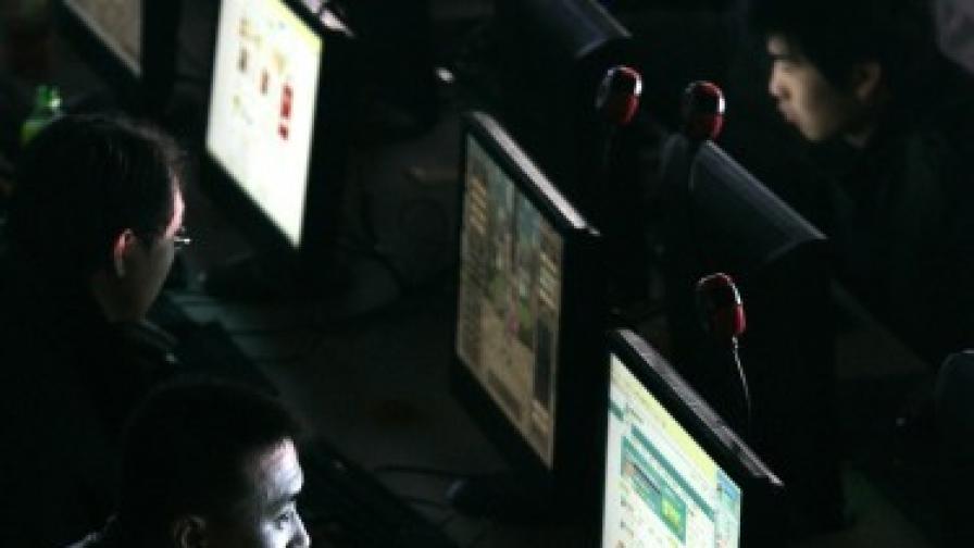 12 млн. заразени компютри - дело на 23-годишен