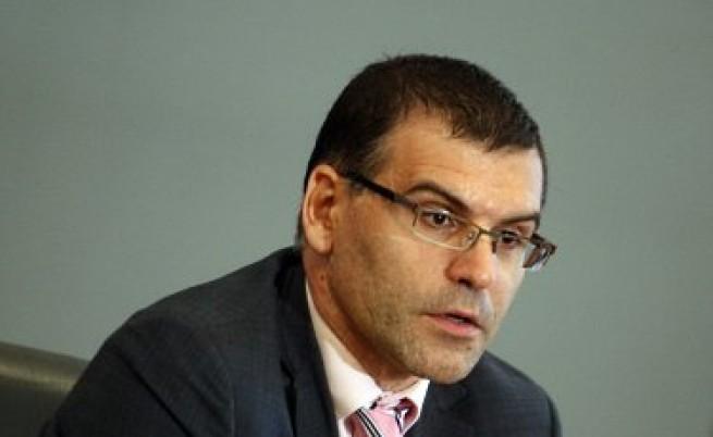 Досъдебно производство по сигнала на левите срещу Симеон Дянков