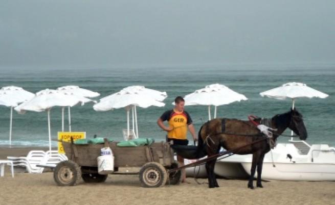 Българските плажове са най-добрите в света според френските туристи