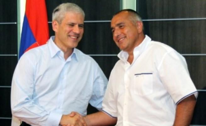 Борисов: Сърбия ще участва в АЕЦ