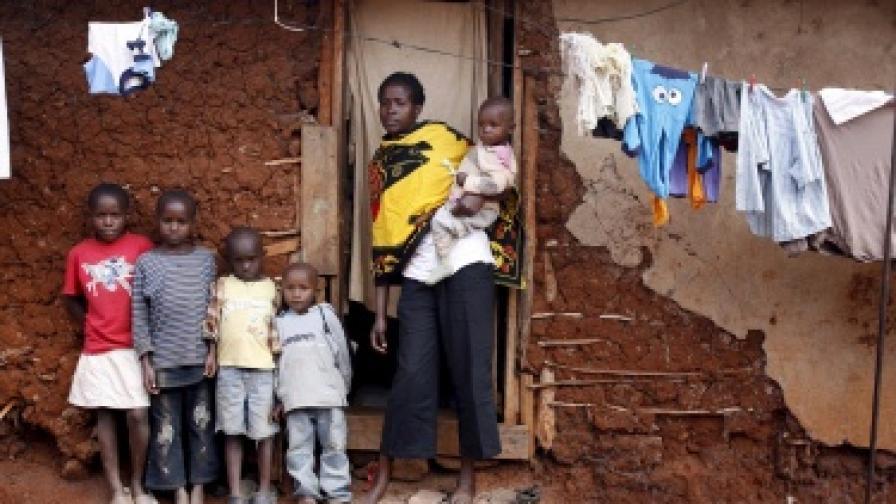 """""""Ню Йорк таймс"""": Туризъм сред бедността"""