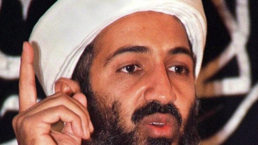 14 г. затвор за готвача на Бин Ладен