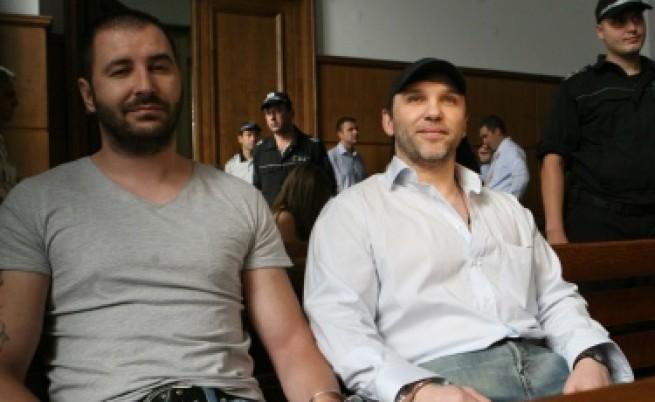 Съдът остави в ареста Баретата и Ториното