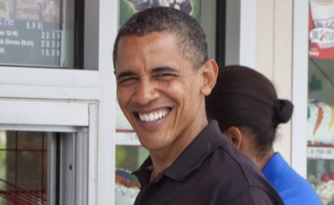 Все повече американци мислят Обама за мюсюлманин