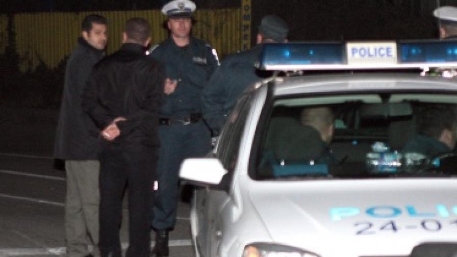 """Бургаският съд остави в ареста шестима от """"Шейховете"""""""