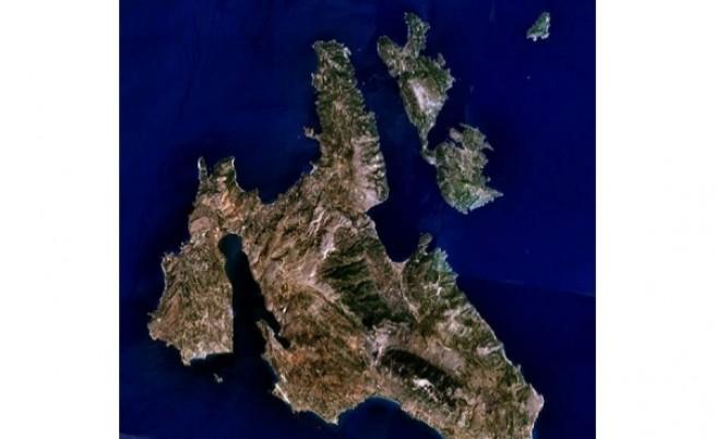 Намериха ли двореца на Одисей?