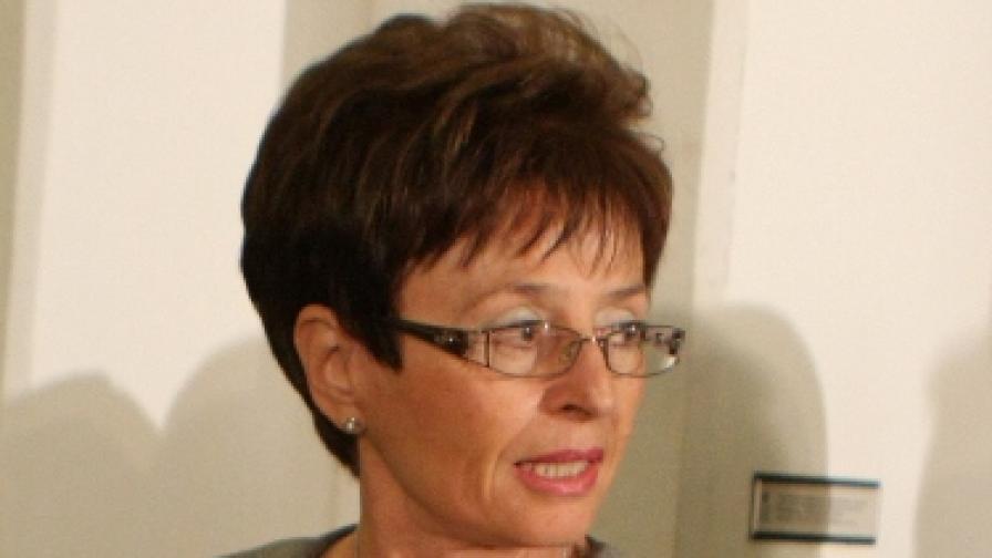 Отново искат оставка на депутат от ГЕРБ