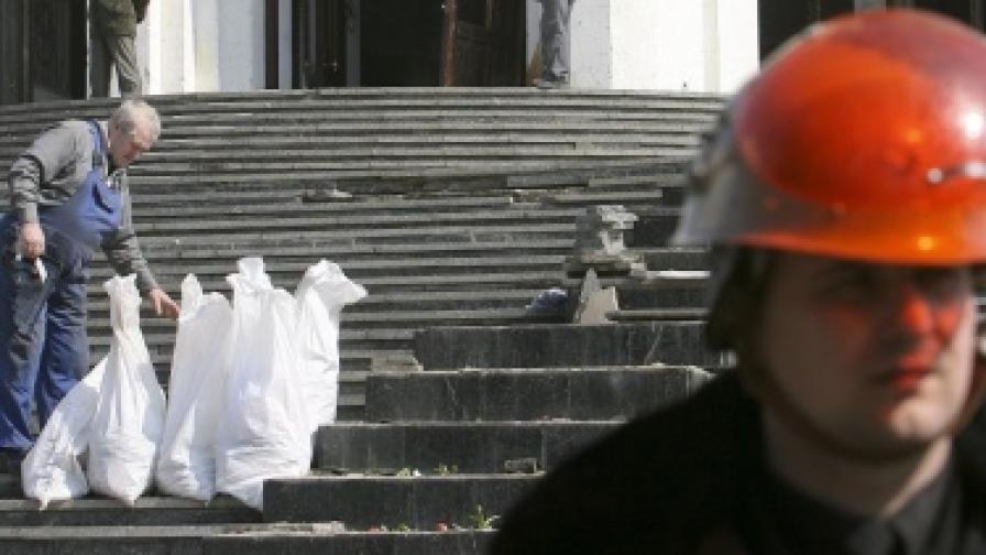 Молдовски трафиканти имали 2 кг уран 238 за продан