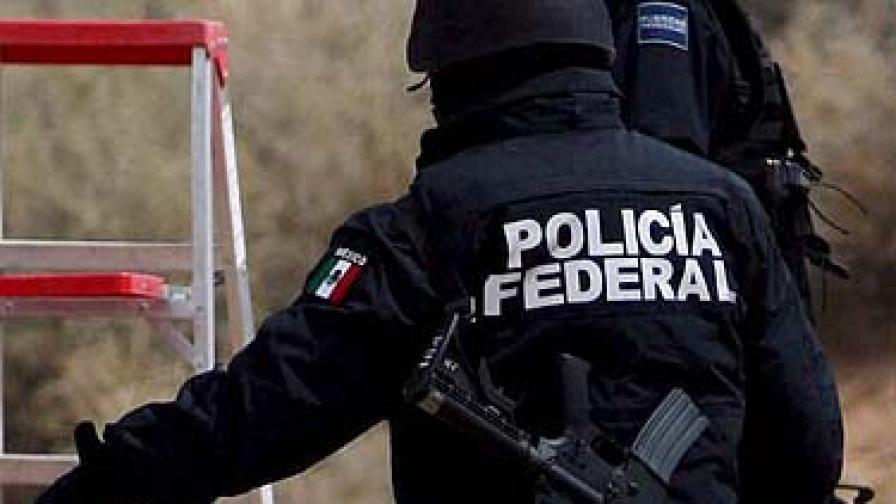 15 ранени от граната в мексиканския курорт Пуерто Ваярта