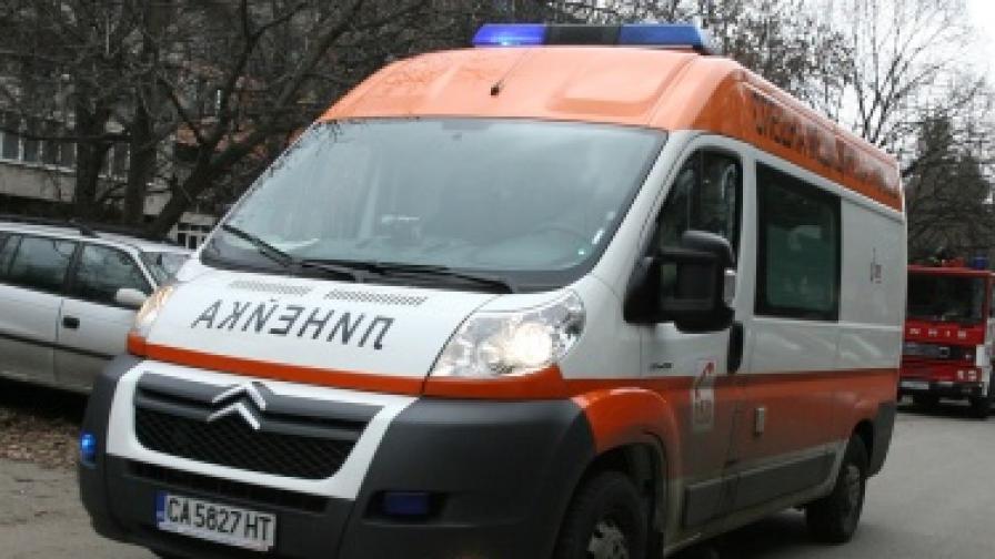 15-годишен шофьор рани четирима души